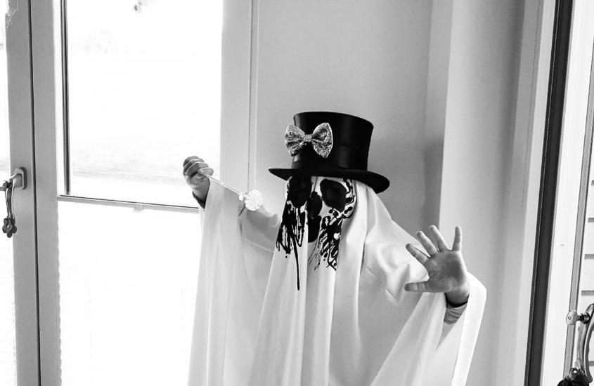 Happy Gespenster Kostüm